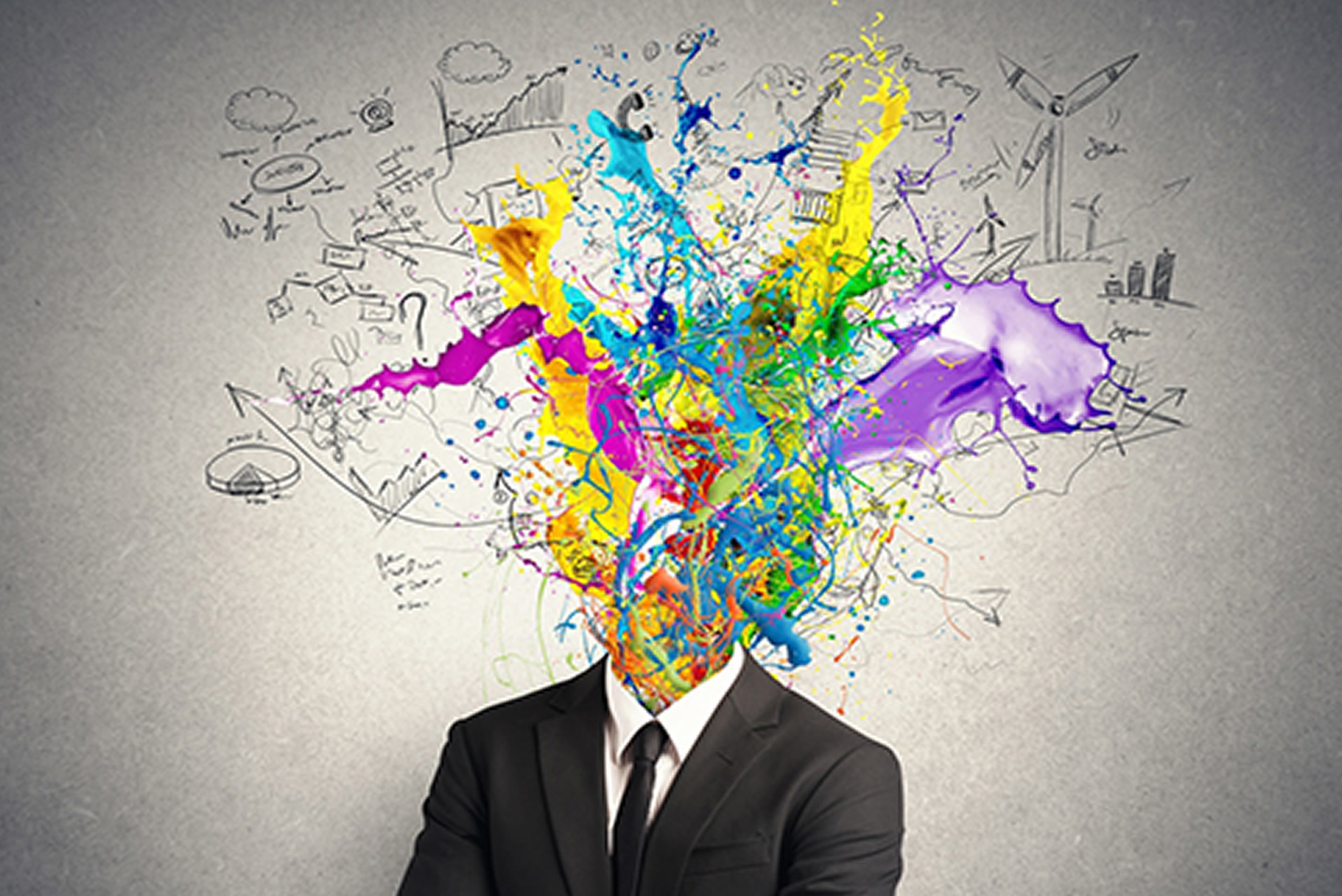 Innovación centrada en el consumidor (columna en la revista PYMES)