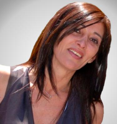 Cristina Junqueras