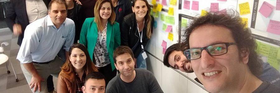 Redefiniendo el negocio a través de Design Thinking